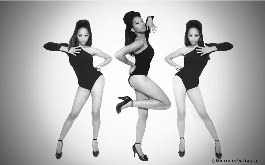 beyonce single ladies dancers