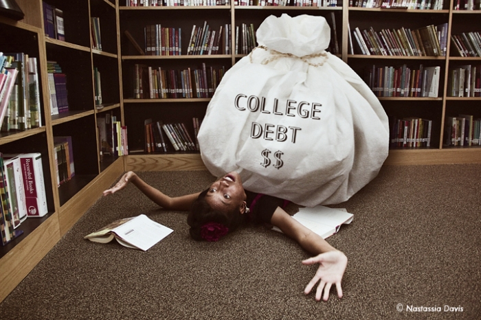 Student Loan Forgiveness, College Debt