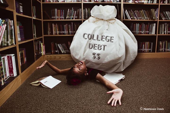 Student Loan Forgiveness, College Debt