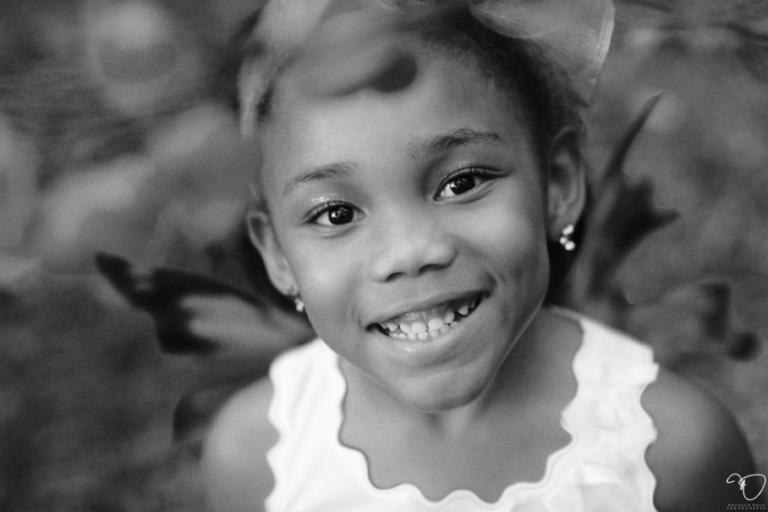 Fantasy Fairy Child Portrait