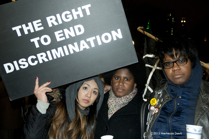 """The Right To End Discrimination."""